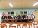 Sessão Ordinária no Passo do Santana